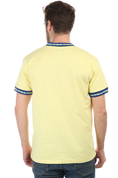 Футболка DC Dunbar Lemon Meringue