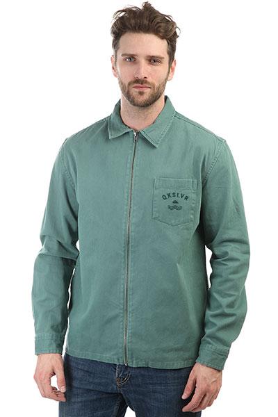 Куртка Quiksilver Risertwilljkt Mallard Green