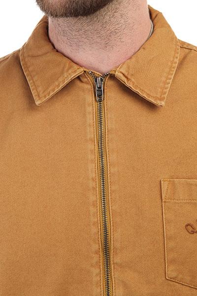 Куртка Quiksilver Risertwilljkt Cathay Spice