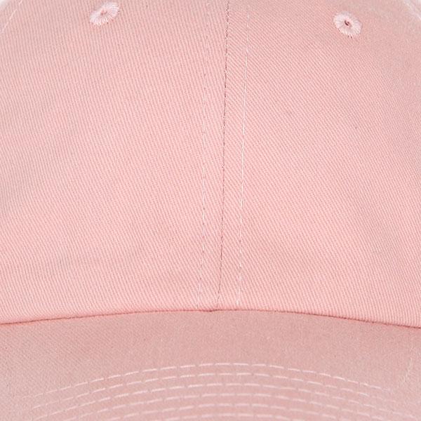 Бейсболка классическая TrueSpin Tuned Round Visor Plains Rose
