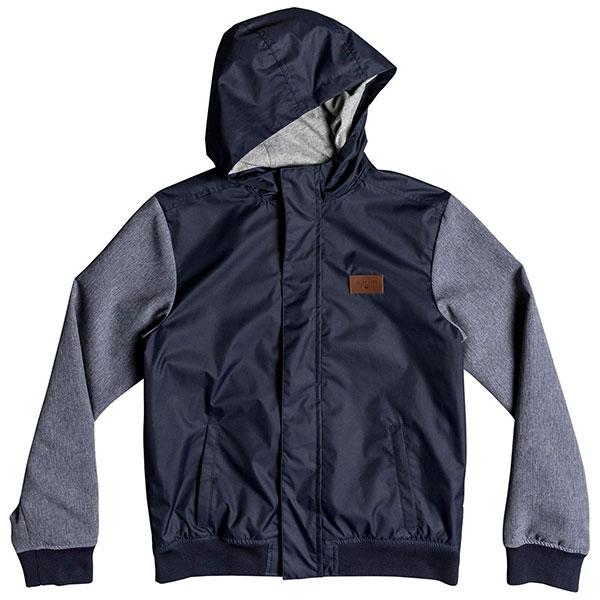 Куртка детская Quiksilver Visukayth Navy Blazer