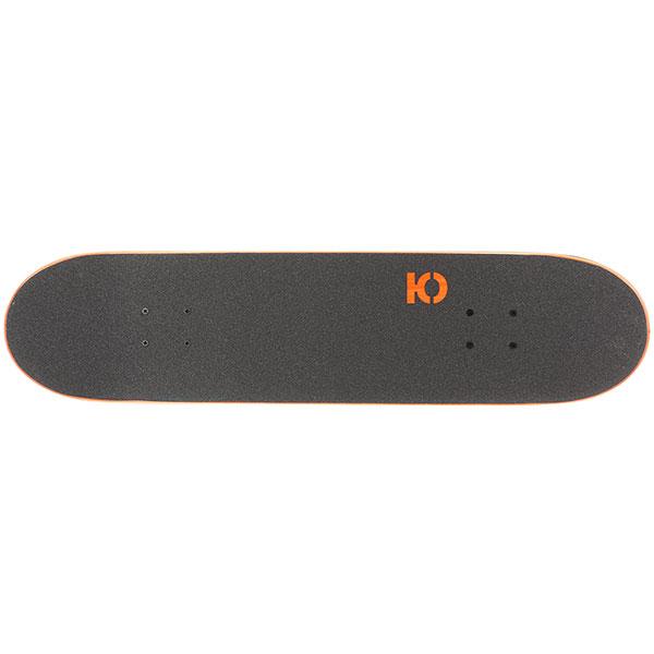 Скейтборд в сборе Юнион Harvest Apple Multi 31.25 x 7.6 (19.3 см)