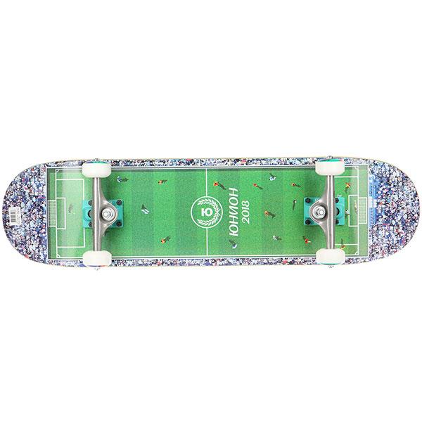 Скейтборд в сборе Юнион Arena Multi 31.75 x 8.125 (20.3 см)