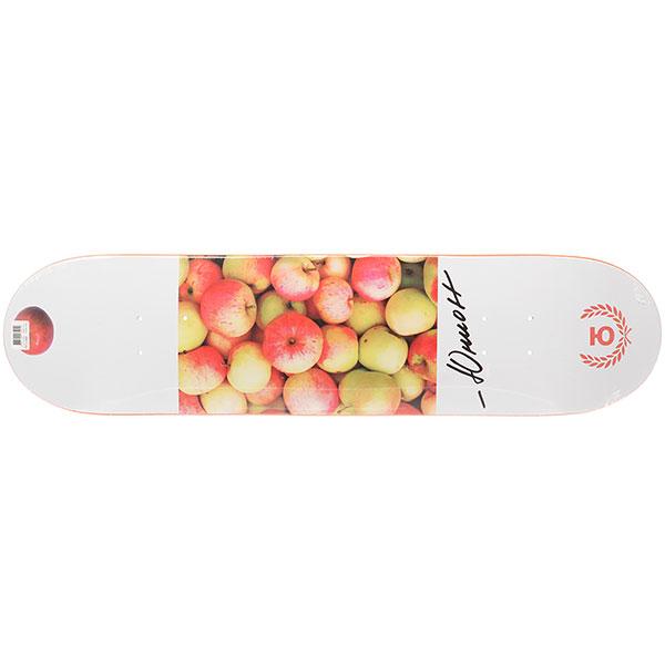 Дека для скейтборда Юнион Harvest Apple Multi 31.25 x 7.6 (19.3 см)