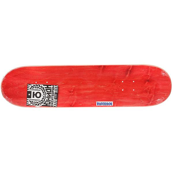 Дека для скейтборда Юнион Kakusha Multi 31.875 x 8.125 (20.6 см)