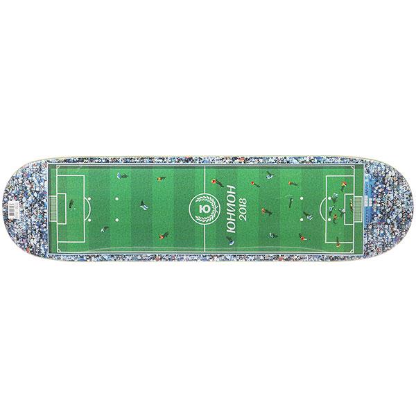 Дека для скейтборда для скейтборда Юнион Arena Multi 31.75 x 8.125 (20.6 см)