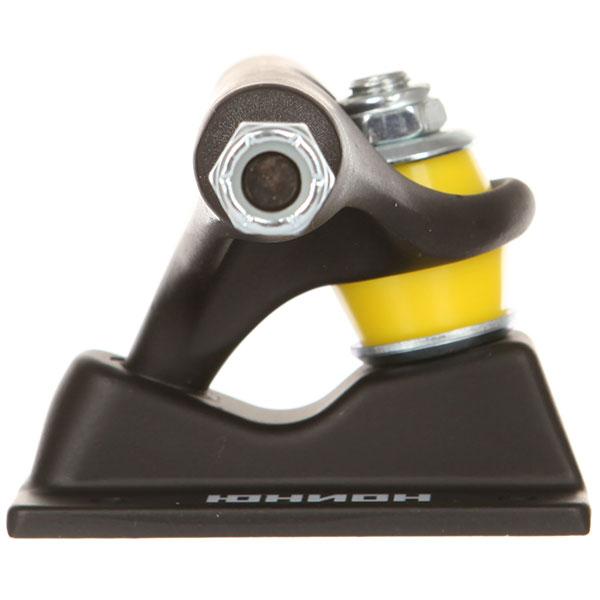 Подвески для скейтборда 2шт. Юнион Подвески Black 5 (19.7 см)