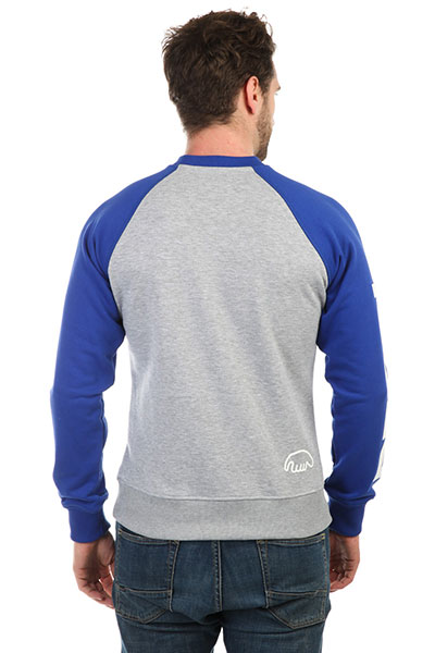 Свитшот Anteater x Pepsi Crewneck Blue/Grey