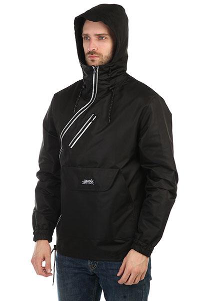 Ветровка Anteater Windjacket66 Black