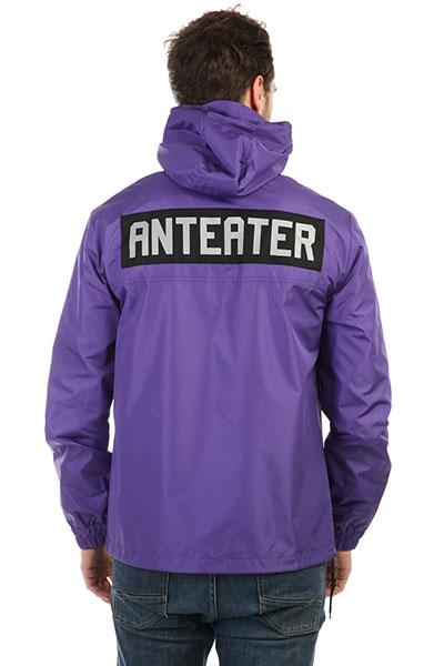 Ветровка Anteater Windjacket65 Purlpe