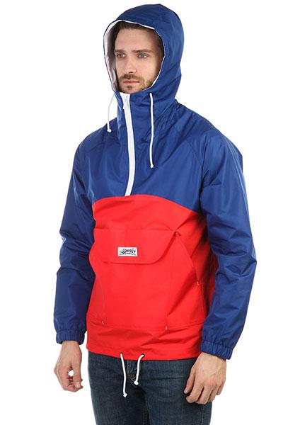 Анорак Anteater x Pepsi Blue/Red