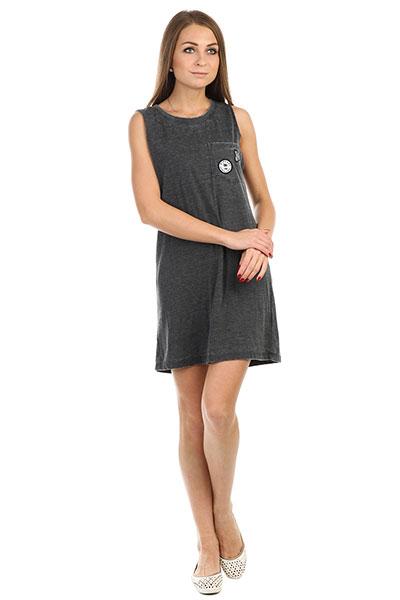 Платье женское Rip Curl Scenic Dress Black