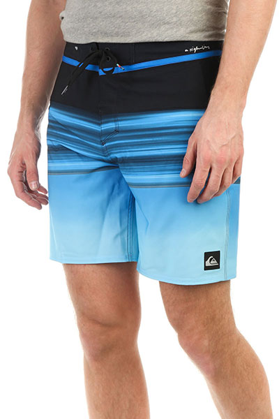 Шорты пляжные Quiksilver Highlholdwnv18 Electric Blue