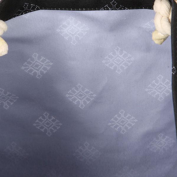 Сумка женская Roxy Tropical Vibe Anthracite Pearly Ti
