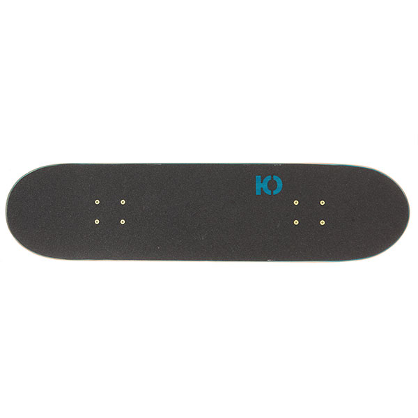 Скейтборд в сборе Юнион Pool 2 Multi 32 x 8 (20.3 см)