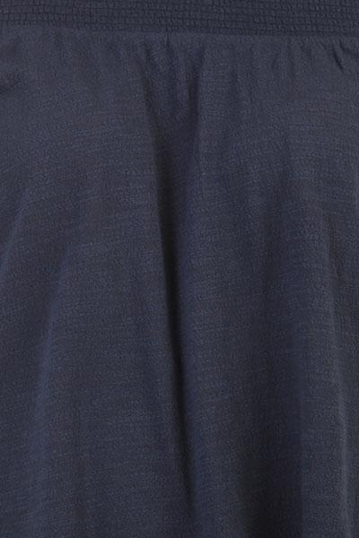 Футболка женская Roxy Carribeanmood Dress Blues
