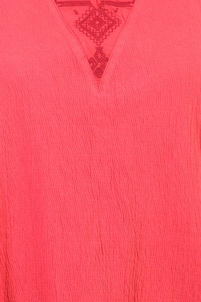Майка женская Roxy Tropicalbliss Rouge Red