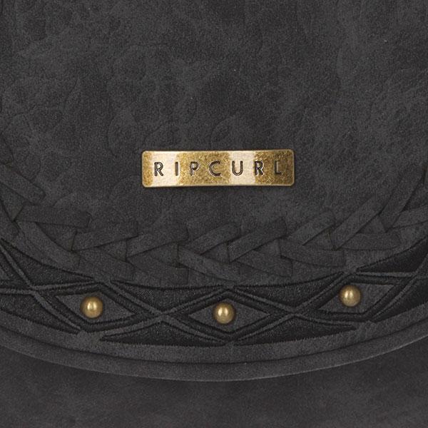 Сумка для документов женская Rip Curl Ballina Round Bag Black