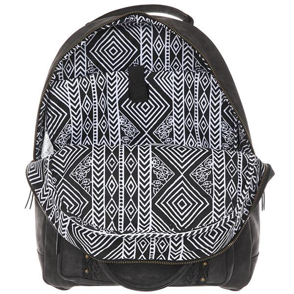 Рюкзак городской женский Rip Curl Ballina Backpack Black