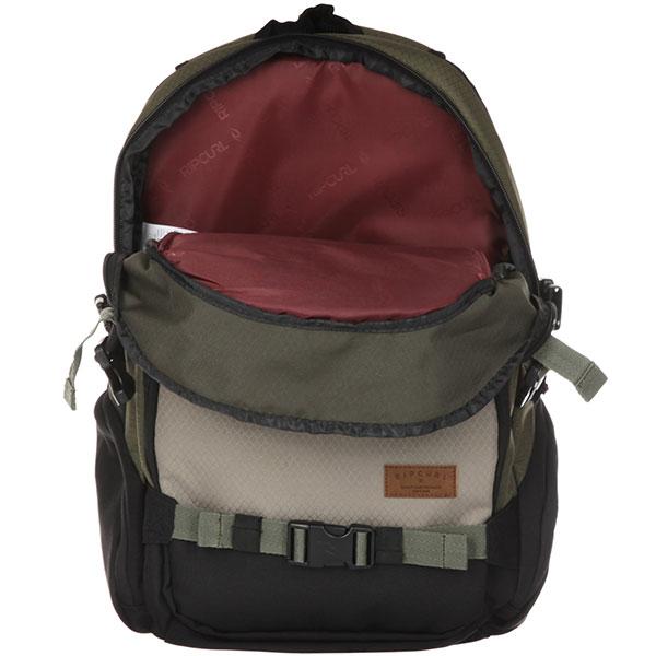 Рюкзак туристический Rip Curl Posse Stacka Khaki