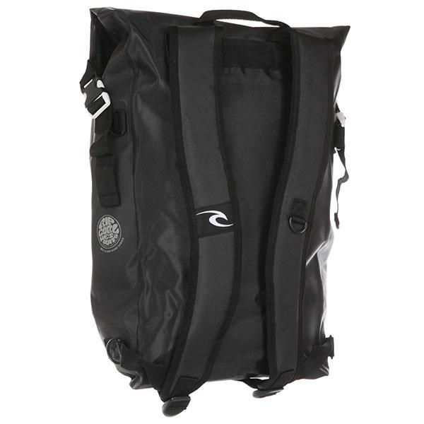 Рюкзак туристический Rip Curl Welded Backpack Black
