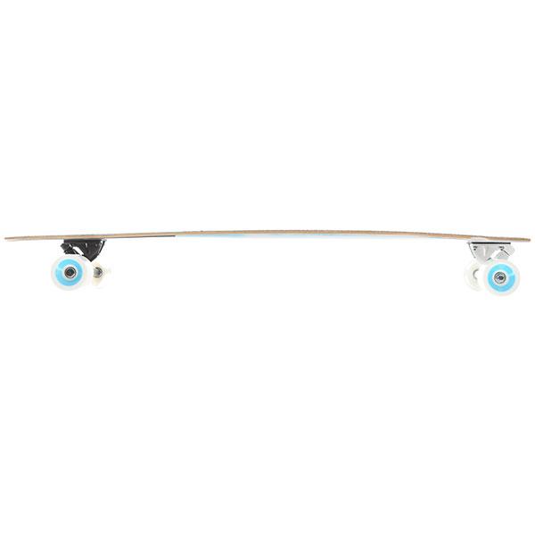 Лонгборд Quiksilver St Pin Line Sky Blue 9.25 x 42 (107 см)