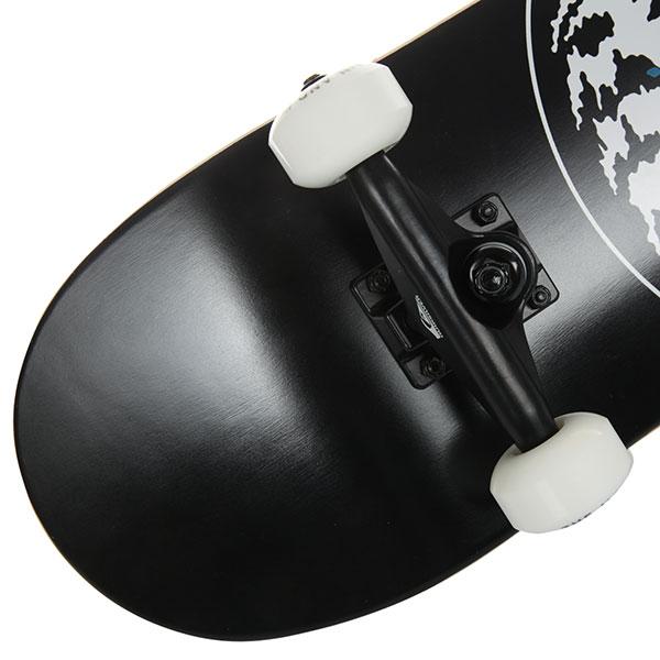 Скейтборд в сборе Quiksilver Rosco Hawaiian Ocean 32 x 8 (20.3 см)