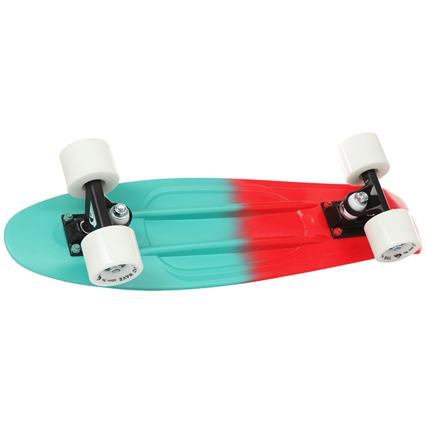 Скейт мини круизер  Venice Red 6 x 22.5 (57 см)