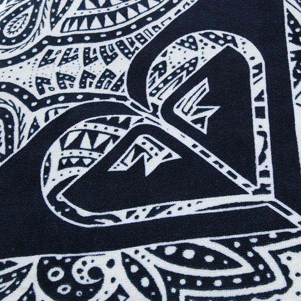 Полотенце женское Roxy Hazy Marshmallow Tribal V