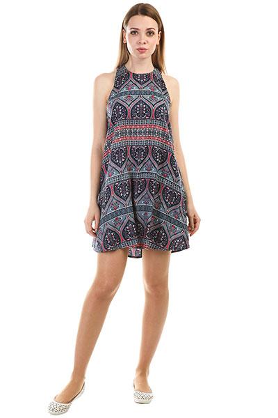 Платье женское Roxy Sweetseas China Blues New Maid