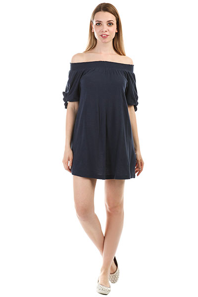 Платье женское Roxy Brightblue Sky Dress Blues