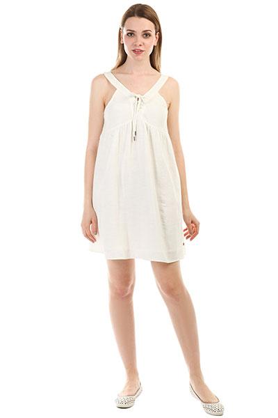 Платье женское Roxy Driftaway Marshmallow