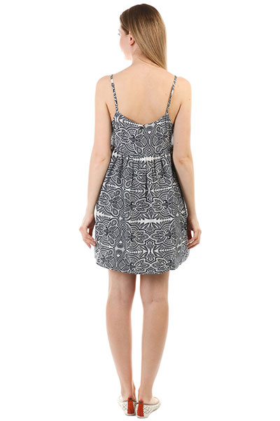 Платье женское Roxy Go Su On Dr Marshmallow Tribal V