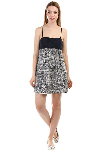Платье женское Roxy Oceanromance Marshmallow Tribal V