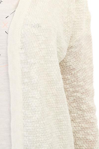 Кардиган женский Roxy Livinsunday Marshmallow