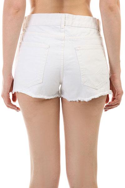 Шорты джинсовые женские Roxy Venetianislands White
