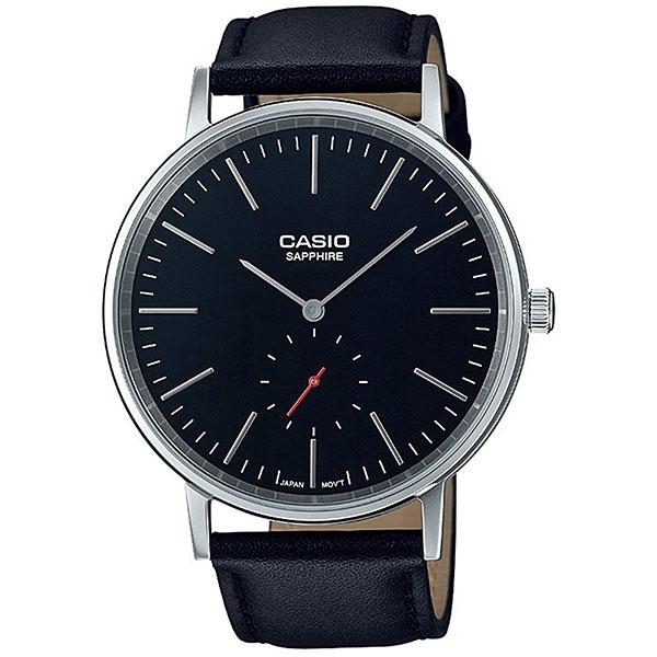 Кварцевые часы Casio Collection ltp-e148l-1a Black