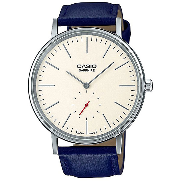 Кварцевые часы Casio Collection ltp-e148l-7a Blue