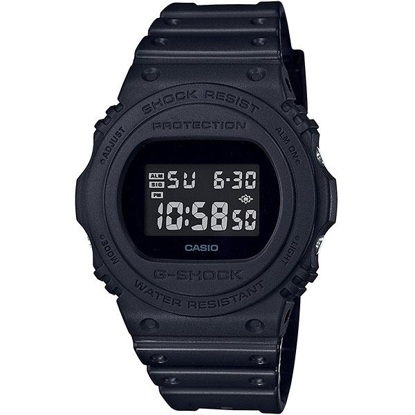 Электронные часы Casio G-Shock dw-5750e-1b Black