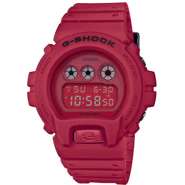 Электронные часы Casio G-Shock dw-6935c-4e Кув