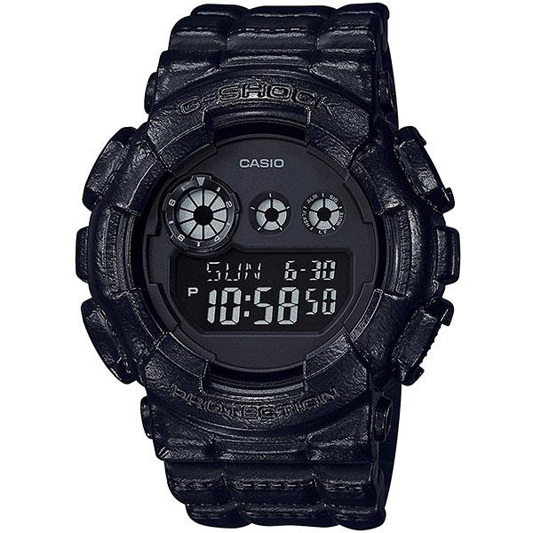Кварцевые часы Casio G-Shock gd-120bt-1e Black