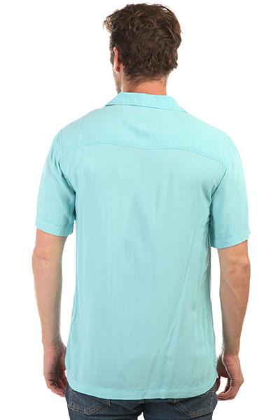 Рубашка DC Whinney Marine Blue