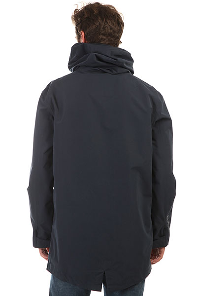 Куртка Quiksilver Arnet Wind Blue Nights