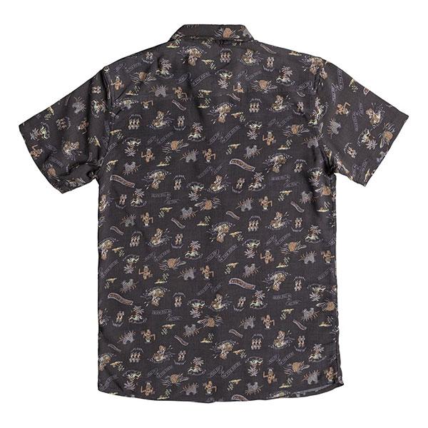 Рубашка детская Quiksilver Alohayth Tarmac Aloha Youth
