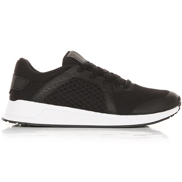 Кроссовки ANTA 81828801-1 Black/White