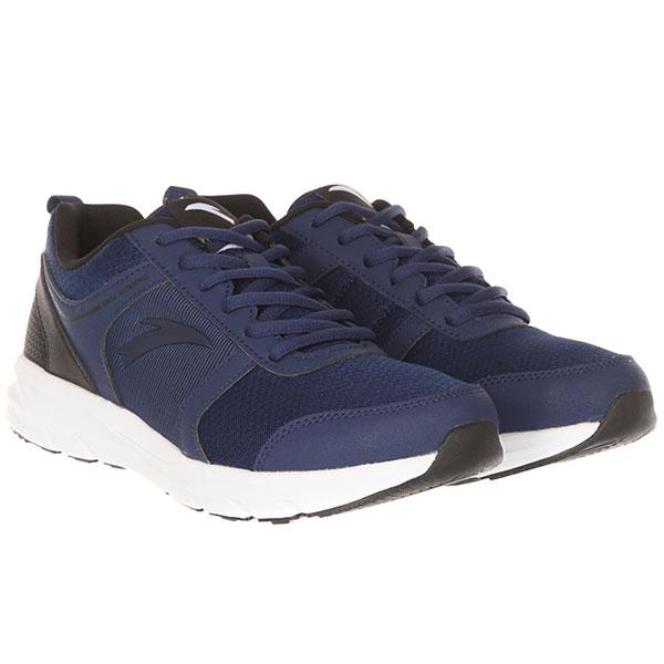 Кроссовки ANTA 81825578-2 Blue/Black/White