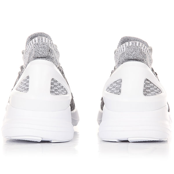 Кроссовки ANTA 81825543-2 Pale Grey/Black/White