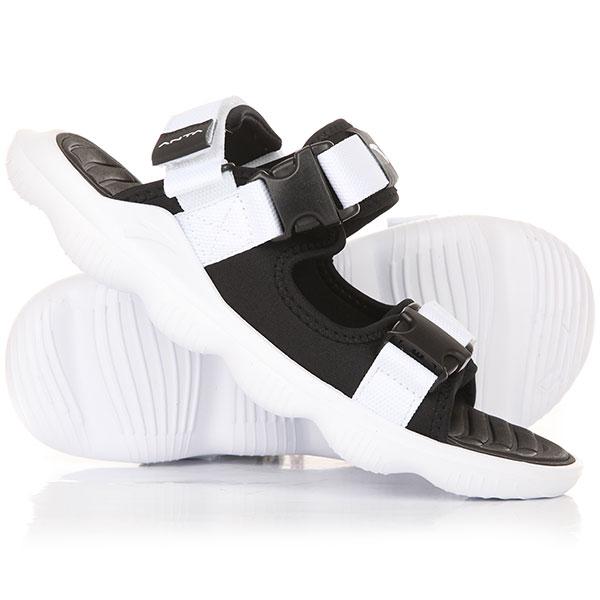 Сандалии ANTA 81826661-2 White/Black