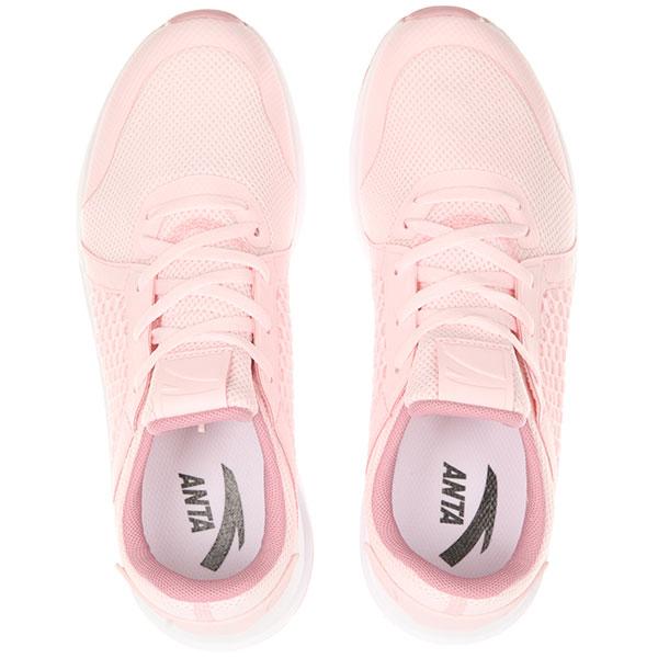 Кроссовки женские ANTA 82828801-3 Pink