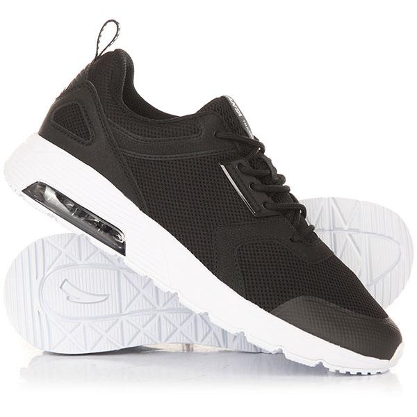 Кроссовки женские ANTA 82827773-1 Black/White